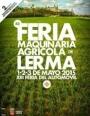 Feria de Lerrma 2015